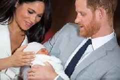 Baby Archie has inherited Prince Harry's ginger hair - according to a Royal insider