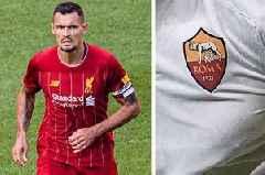 Liverpool make Dejan Lovren transfer decision for two reasons after Roma talks