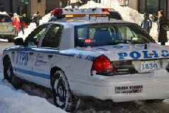 Spate of suicides among New York police sparks mandatory prevention training