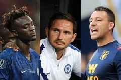 Chelsea news live: Lampard disgusted by Abraham abuse, Terry's support for striker, injury news