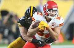 Chiefs held to one touchdown, fall 17-7 in second preseason game