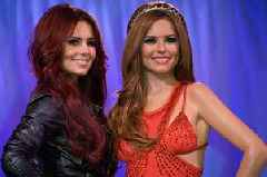 Cheryl waxwork removed from Madame Tussauds as 'she may no longer be relevant'