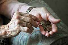 Tories set to raise state pension age to 75 over next 16 years