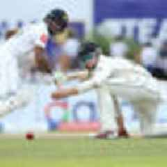 Cricket: Sri Lanka take out first test with six-wicket win over Black Caps