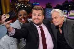 James Corden Extends 'Late Late Show' Contract Through 2022