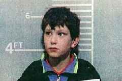 James Bulger's killer Jon Venables 'could be freed within weeks' says heartbroken dad