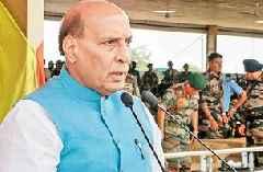 'India-Pak talks only on PoK now'