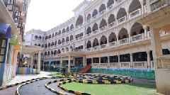 MIT Pune's Vishwashanti Gurukul Offers International Education and Moulds the Students as Well-balanced Individuals