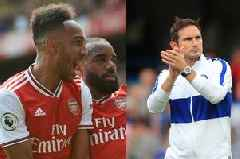Sky Sports pundit makes bold claim about Chelsea's strikers and Arsenal fans will love it
