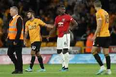 Man Utd 'disgusted' at vile Paul Pogba racist abuse and vow to take action