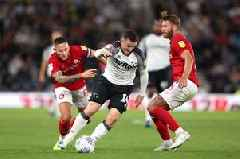 Derby County player ratings: Jack Marriott provides the spark as Scott Malone struggles