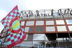 Aston Villa 'target' jets in to complete free transfer after Liverpool exit