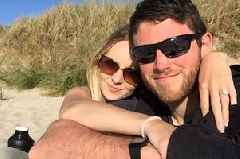 Wife's heartbreaking tribute to police officer Andrew Harper killed on duty