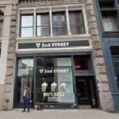 2nd STREET USA, Inc. Will Open Its New Store, 2nd STREET NoHo Located at Manhattan's NoHo Neighborhood in New York City in Mid-October 2019