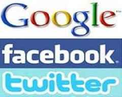 Google, Facebook, Amazon decry French digital tax as 'discriminatory'