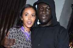Maya Jama and Stormzy split up - after she 'tires of his lifestyle'