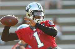 Chris Canty explains why Cam Newton has more to prove this season than Aaron Rodgers