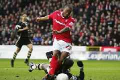 Junior Agogo dead: Ex-Nottingham Forest striker dies aged 40