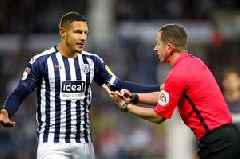'Cast-iron' The key decisions that went against West Brom in Reading draw