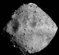 The near-Earth asteroid Ryugu - a fragile cosmic 'rubble pile'