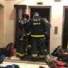 Freak accident in New York: Man crushed as he exits lift