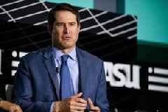 Seth Moulton ends 2020 Democratic presidential primary campaign