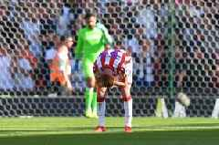 Stoke City player ratings as Nathan Jones' revamped team are still found wanting