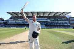 England Cricket's priceless tweet in reaction to Ashes drama as stunning Ben Stokes century keeps dream alive
