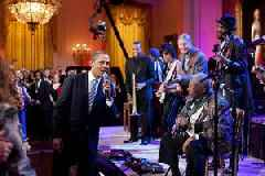Lizzo, Lil Nas X and a Little Sinatra: Barack Obama shares his summer playlist