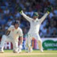 Cricket: Australia left fuming after shocking umpire error decides the Ashes