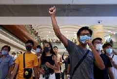 Hong Kong protesters plan march to US Embassy