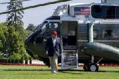 Pompeo defends Trump's decision to invite Taliban to talks at Camp David