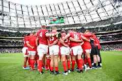 This is what Wales' best starting XV now looks like heading to the Rugby World Cup
