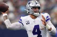 Nick Wright: Dak Prescott's Week 1 performance was his best since the playoff game vs. Packers in 2017