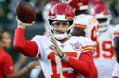 Nick Wright: The Chiefs look like a team that can set the all-time scoring record