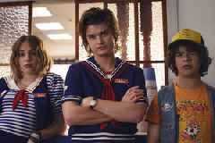 'Stranger Things' Spurs 'Significant' Netflix Growth, New Report Shows