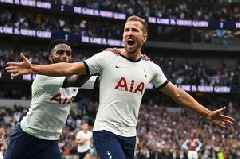 He doesn't go out, he doesn't drink - Danny Rose on Harry Kane's secrets to success