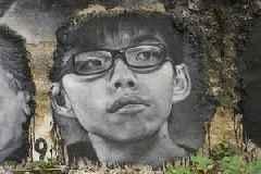 German minister welcomes release of Hong Kong activist Joshua Wong