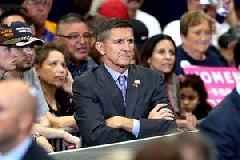 House panel says Flynn failed to comply with subpoena