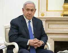 Israel election: Netanyahu under fire for 'racist' bill allowing cameras at polling stations