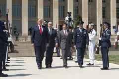 #TalibanTraitorTrump Trends After Donald Trump Cancels Secret Peace Talks Meeting at Camp David