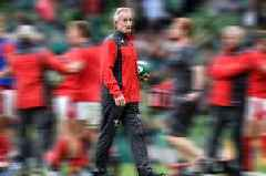 The urgent tactical steps Wales now need to take to improve blunt attack in time for Rugby World Cup
