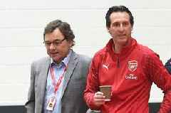 Arsenal legend reveals how Emery and Sanllehi could have avoided £35m summer transfer mistake