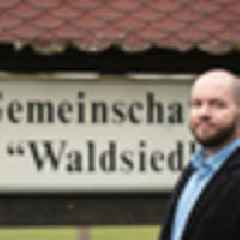 A German village elected a neo-Nazi as mayor. Now they want a reversal