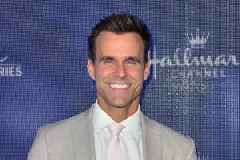 'All My Children' Star Cameron Mathison Reveals Cancer Diagnosis: 'Feeling Very Grateful and Optimistic'