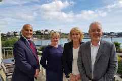 The judges have decided - did YOUR business make the South Devon Business Awards shortlist?