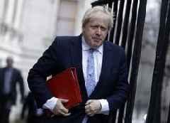 Scottish Court Rules British Parliament Suspension Unlawful