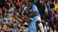Vincent Kompany's Testimonial Ends Honours Even as Man City Score Late in 2-2 Draw With All-Stars