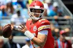Nick Wright: Mahomes is going to put the Chiefs in position to score 35 points every week