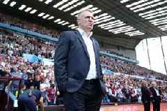 Meet all 18 of Dean Smith's first-team staff - and why they make Aston Villa tick